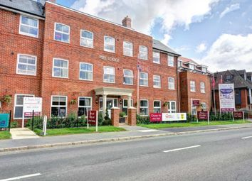Thumbnail 1 bed flat for sale in Dean Street, Marlow