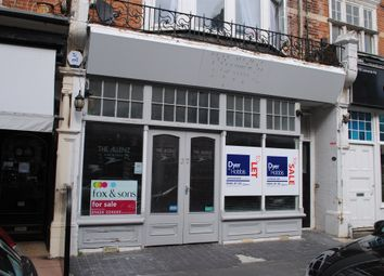 Thumbnail Commercial property for sale in St. Leonards Road, Bexhill-On-Sea