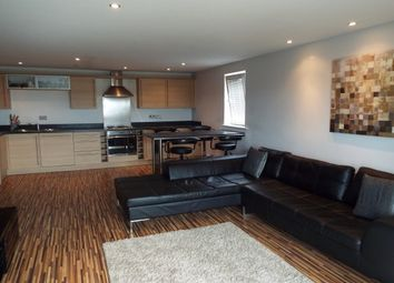 Thumbnail 1 bed flat to rent in Bryers Ct, Grand Central