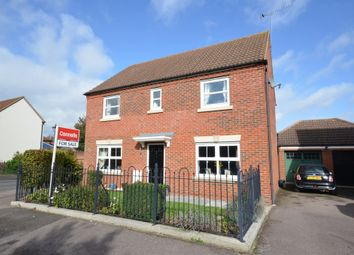 Thumbnail Detached house for sale in Napier Road, Aylesbury