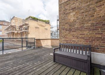 Thumbnail 2 bed flat to rent in Whitechapel High Street, Aldgate East
