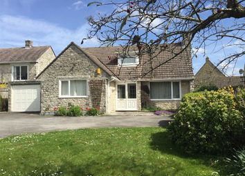 Thumbnail 4 bed detached bungalow for sale in Coombe Valley Road, Weymouth, Dorset