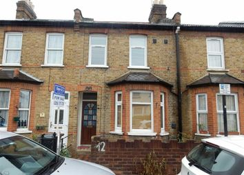 Thumbnail 3 bed terraced house for sale in Grosvenor Road, Hounslow