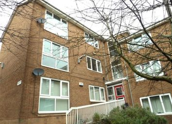 Thumbnail 1 bed flat to rent in Firshill Gardens, Sheffield