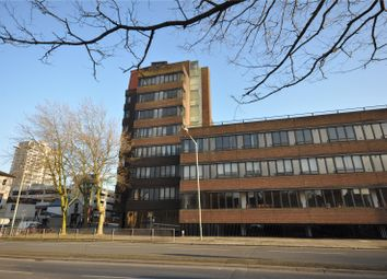 Thumbnail 2 bed flat to rent in Bridge House, Farnsby Street, Swindon