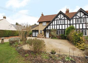 Thumbnail 4 bed semi-detached house for sale in Chinnor, Oxfordshire