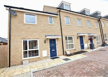 Thumbnail 3 bed end terrace house for sale in Madura Gardens, Whitehouse Park, Milton Keynes, Buckinghamshire
