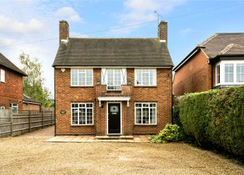 Thumbnail 3 bed detached house for sale in Lakes Lane, Beaconsfield
