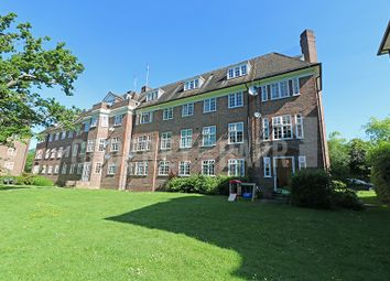 Thumbnail 3 bed flat for sale in Lyttelton Road, London