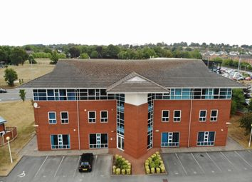 Thumbnail Office to let in Parklands, 1 Lyme Drive, Newcastle Road, Trent Vale, Stoke-On-Trent