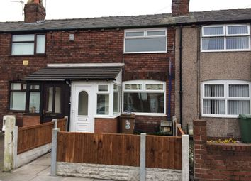 Thumbnail 2 bed terraced house to rent in Irwin Road, St. Helens