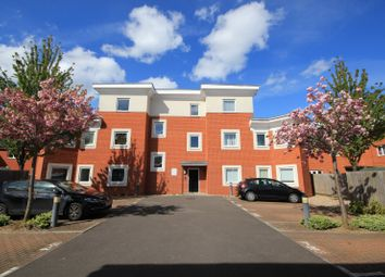 Thumbnail 2 bed flat to rent in Palmerston House, Kennet Island, Reading