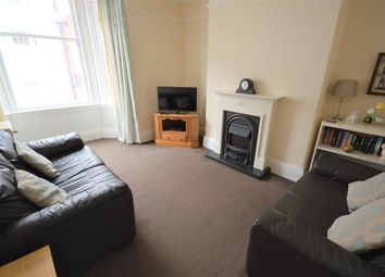 Thumbnail 2 bed flat to rent in Rutland Street, Filey