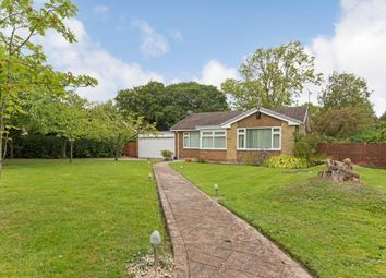 Thumbnail 5 bed bungalow for sale in Langton Court, Darras Hall, Ponteland, Northumberland