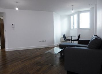 Thumbnail 1 bed flat to rent in Kendal Street, London