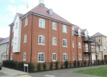 Thumbnail 2 bed flat to rent in Hooper Avenue, Colchester