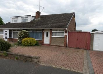 Thumbnail 3 bed semi-detached house for sale in Five Acres, Silverdale, Nottingham, Nottinghamshire