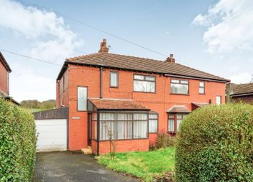 3 bed semi-detached house for sale in Bolton Road, Chorley PR7