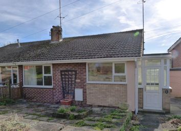 Thumbnail 2 bedroom bungalow to rent in Knapping Hill, Harrogate