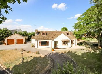 Thumbnail 5 bed detached house for sale in High Street, Purton, Swindon Wilts