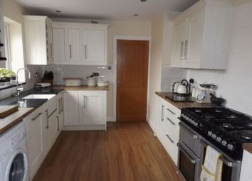 Thumbnail 4 bed detached house for sale in Augustus Drive, Bedlington