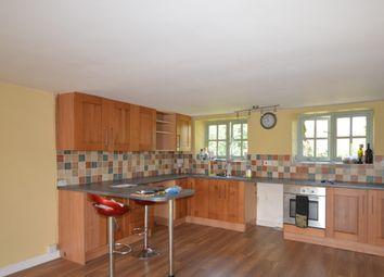 Bridzor Farmhouse, Wardour, Tisbury SP3. 1 bed detached house