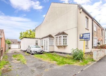 Thumbnail 3 bedroom end terrace house for sale in Ivy Street, Rainham, Gillingham, Kent