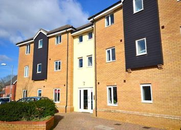 Thumbnail 2 bedroom flat to rent in Briar Road, Hethersett, Norwich