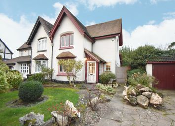 2 bed semi-detached house for sale in Hamlet Road, Hall Green, Birmingham B28
