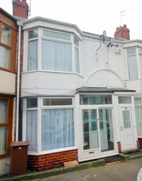 Thumbnail 2 bed terraced house to rent in Jesmond Gardens, Hull, East Riding Of Yorkshire