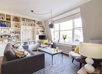 Thumbnail 1 bed flat for sale in Pied Bull Court, Galen Place, London