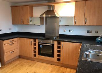 Thumbnail 2 bed flat to rent in Cwrt Myrddin, Llanelli