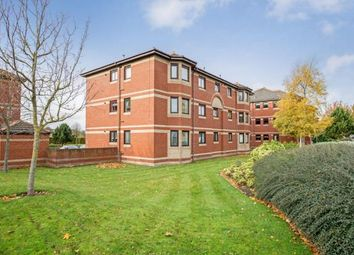 Thumbnail 2 bed flat for sale in Monkton Court, Prestwick, South Ayrshire, Scotland