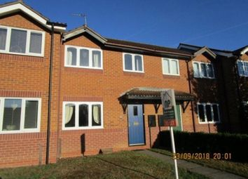 Thumbnail 3 bed town house to rent in Winners Walk, Drayton, Norwich