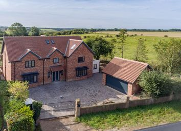 Thumbnail 6 bed detached house for sale in Aislaby Lodge, Aislaby