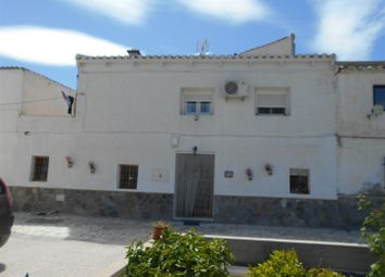 Thumbnail 4 bed town house for sale in Lucar, Lúcar, Almería, Andalusia, Spain