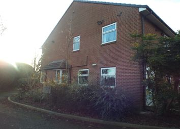 Thumbnail Block of flats for sale in Milton Road, Grimsby
