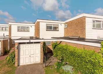 Thumbnail 3 bed property to rent in Tandridge Drive, Orpington