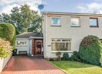 Thumbnail 3 bed semi-detached house for sale in Strathaird Place, Dundee, Angus
