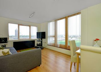 Thumbnail 1 bedroom flat to rent in The Point, Stratford
