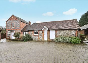 Thumbnail 4 bedroom detached house to rent in Southend, Henley-On-Thames, Oxfordshire
