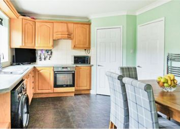 4 bed terraced house for sale in New Park Estate, Stainforth, Doncaster DN7