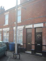 Thumbnail 2 bed terraced house to rent in Cameron Road, Derby