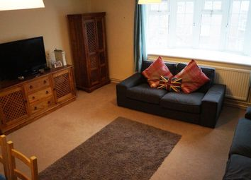 Thumbnail 2 bed flat to rent in Bispham Road, Park Royal, London