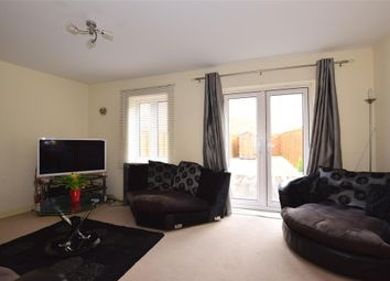 Thumbnail 3 bed terraced house for sale in Sealand Drive, Strood, Rochester, Kent