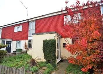Thumbnail 3 bed terraced house to rent in Betsham Road, Erith