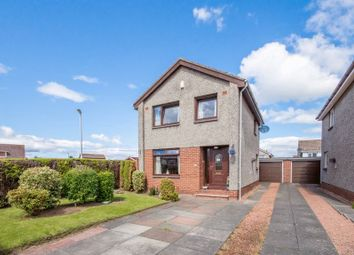 Thumbnail 3 bed detached house for sale in Riggs View, Cairneyhill, Dunfermline