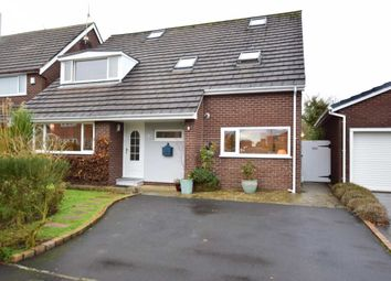 Thumbnail 5 bedroom detached house for sale in Ribby Avenue, Wrea Green, Preston