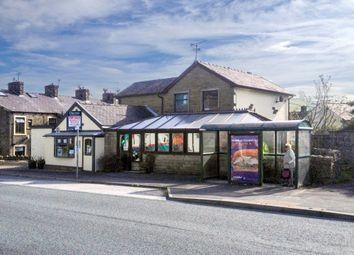 Thumbnail Retail premises for sale in Colne Road, Kelbrook, Barnoldswick, Lancashire