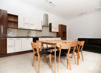 Thumbnail 7 bed terraced house to rent in St James Street, City Centre, Newcastle Upon Tyne